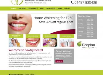 Sawtry Dental