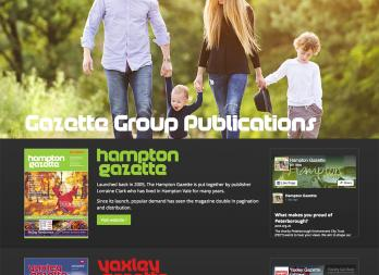 Gazette Group Publications
