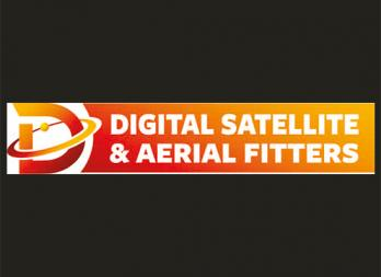 Digital Satellite Logo