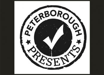 Peterborough Presents Logo