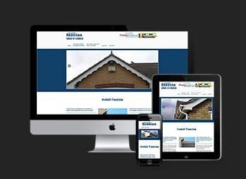 Install Fascias Website