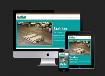 Stakker Website